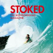 ボディボード雑誌『STOKED』(ストークド)5月26日創刊!