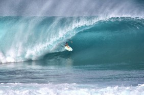 North Shore of Oahu, Pipeline