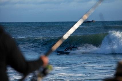 Fisherman's view, Tracht Photo: Jason Rath