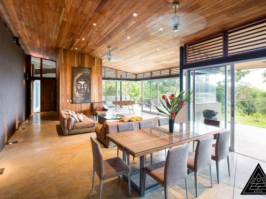PVEV living room