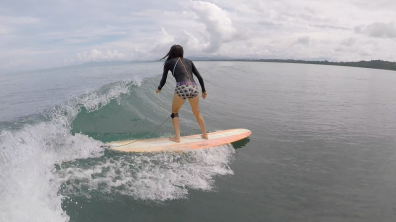 annie gopro surf from behind better