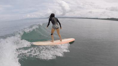 annie gopro surf from behind better