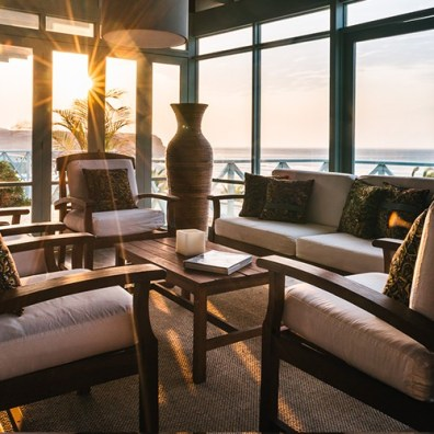 Chicama Lounge
