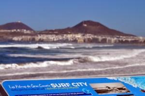 nauka surfingu kanary