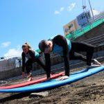 Nauka surfingu