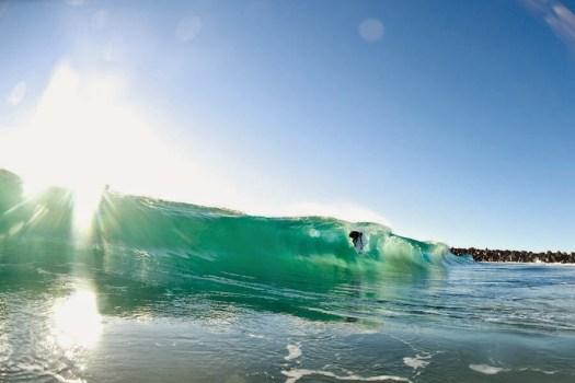 surf tuba