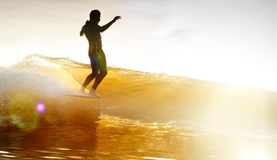 surfing lekarstwem