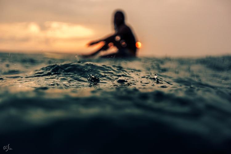 Surfing dla dziewczyn