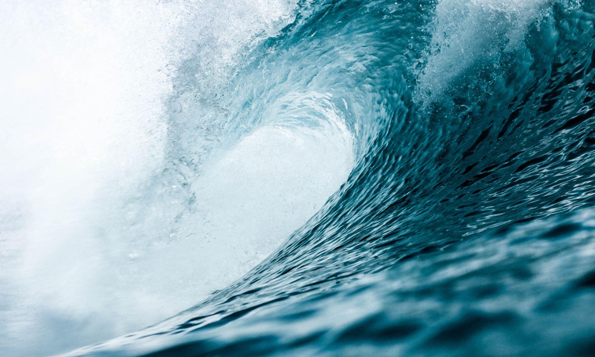 Surfing na Gran Canarii