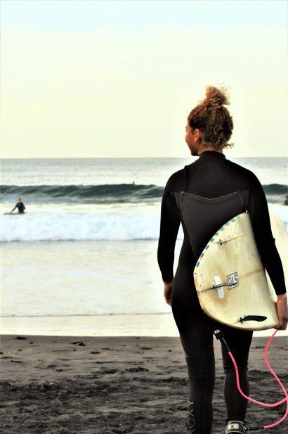 dzień surfera