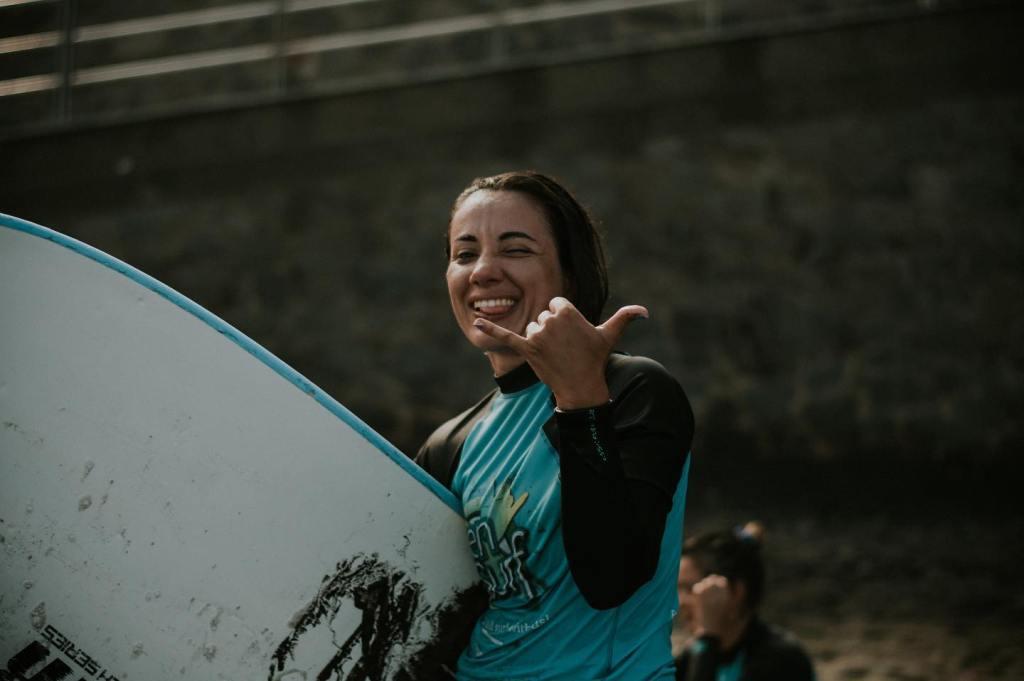 Surf Wyjazdy Pakiety