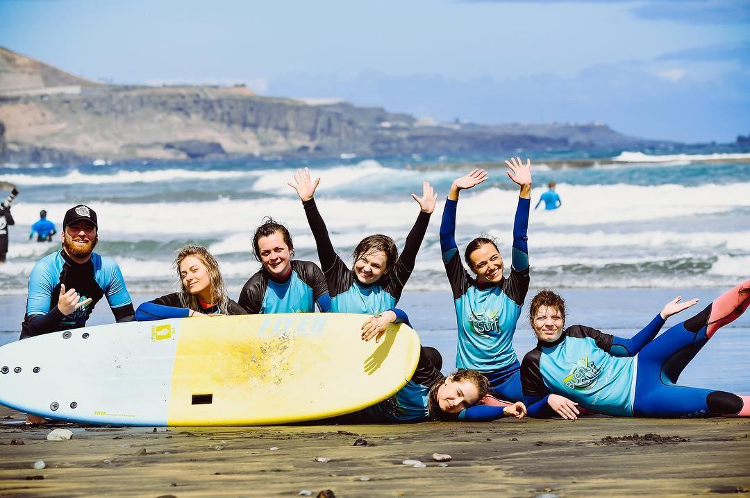 surf promo