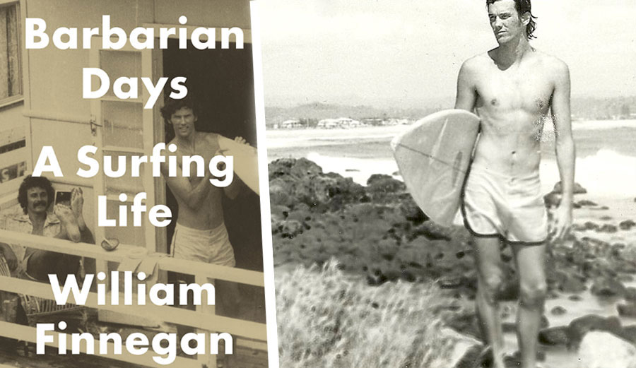 Image result for barbarian days william finnegan