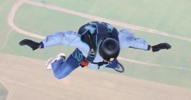 ветераны парашютного сорта выпускники Московского Авиационного Института