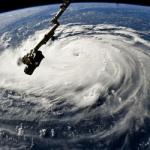 Путь и тяжесть ураганов