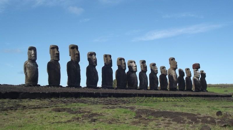 остров Пасхи Чили