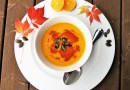 Очень осенний суп