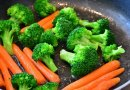 Изменить пищевые привычки. Миссия выполнима