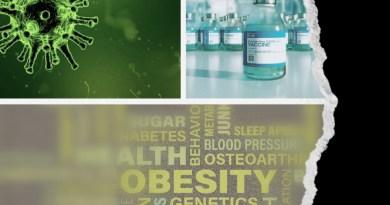 ожирение и вакцина от ковид-19