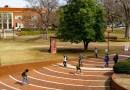 Роботы Яндекса в кампусах американских университетов
