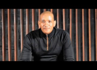 RIP CHILLI M! Watch Video Of DJ 'Vukani Chilli M' Masinga's Best Moments-Surge Zirc SA