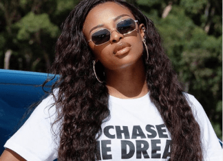 DJ Zinhle's Umlilo Inspires A Whole Church Sermon-SurgeZirc SA