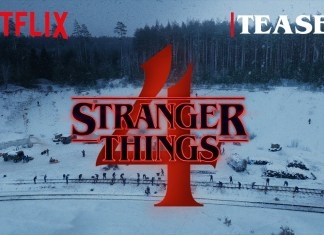 Stranger Things 4 Teaser Shows A Move Of The Action Far From Hawkins - SurgeZirc SA
