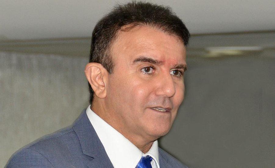 Com o codinome Acelerado, Eduardo Siqueira Campos teria recebido US$ 24,7 milhões