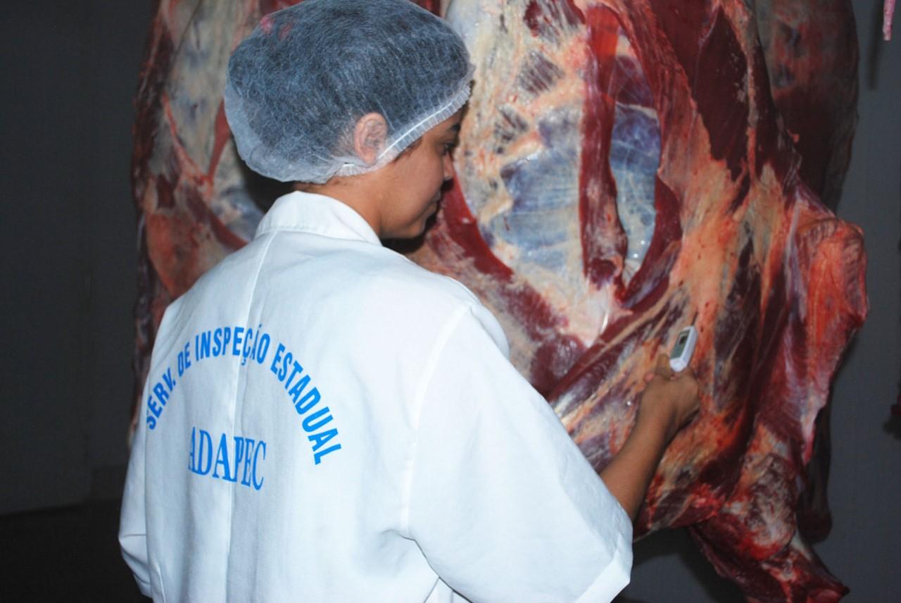 Tocantins já vendeu mais de US$ 120,9 milhões para o exterior em carne bovina