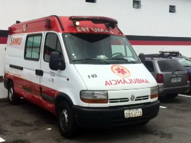 ambulanciasamu