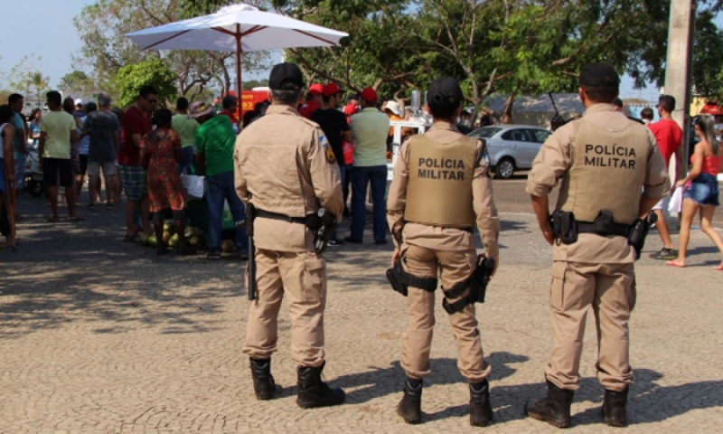 Polícia Militar lança Operação Carnaval 2017