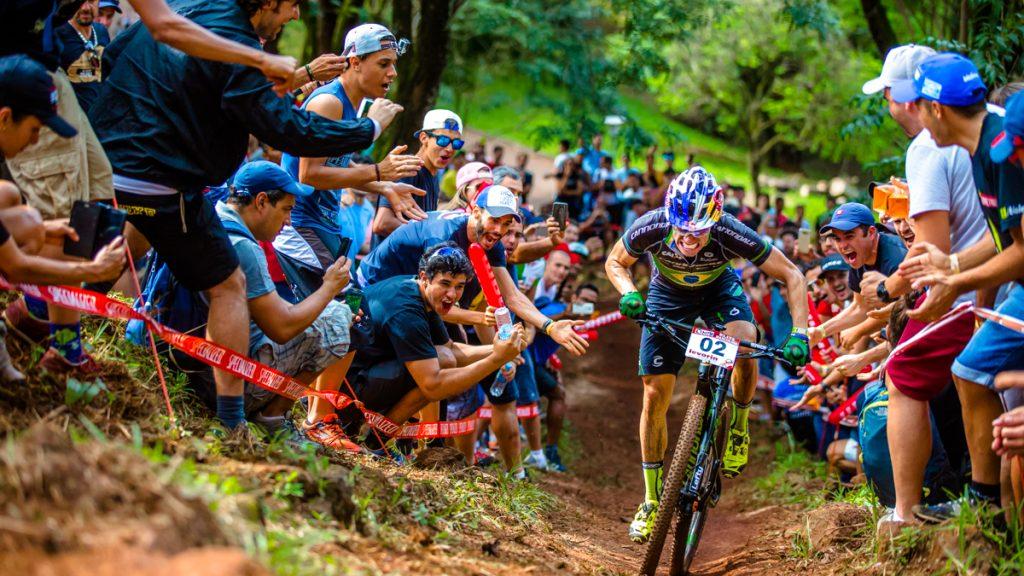 CIMTB Michelin lança Hot Lap: atletas que completarem volta mais rápida leva prêmios TREK