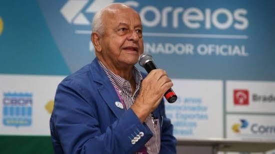 Águas Claras, da PF, prende Coaracy, presidente afastado da Confederação Brasileira de Desportos Aquáticos