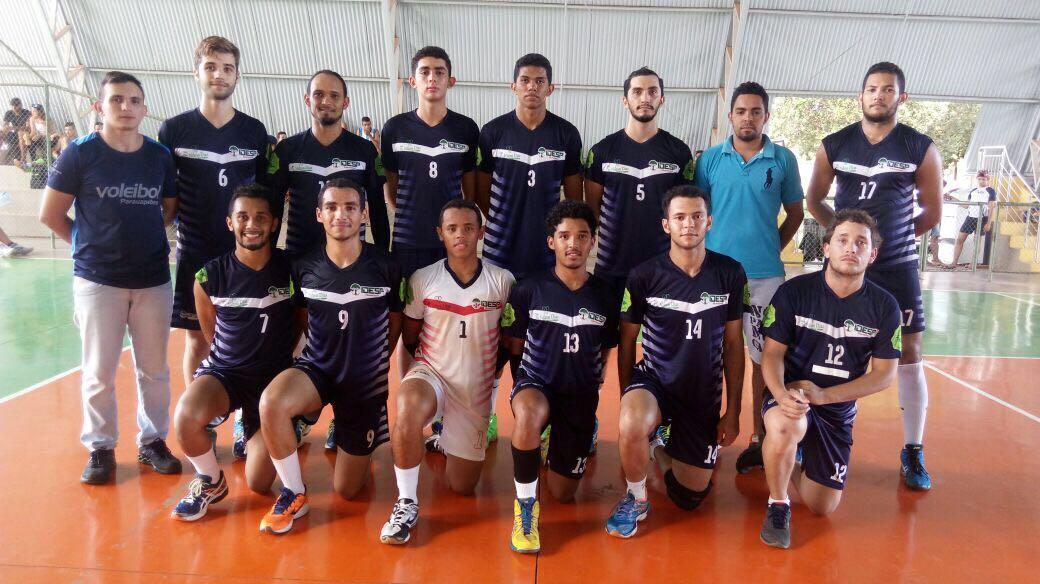 IDESP/Araguaína vem com força total em busca do título da V Copa Surgiu de Voleibol
