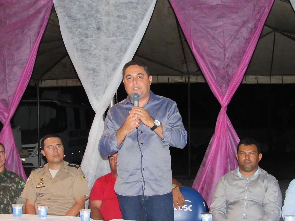 Secretaria de Saúde de Pedro Afonso realiza 1ª Semana de Vigilância