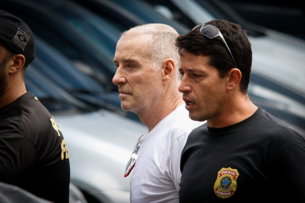 Gilmar Mendes manda soltar o empresário Eike Batista