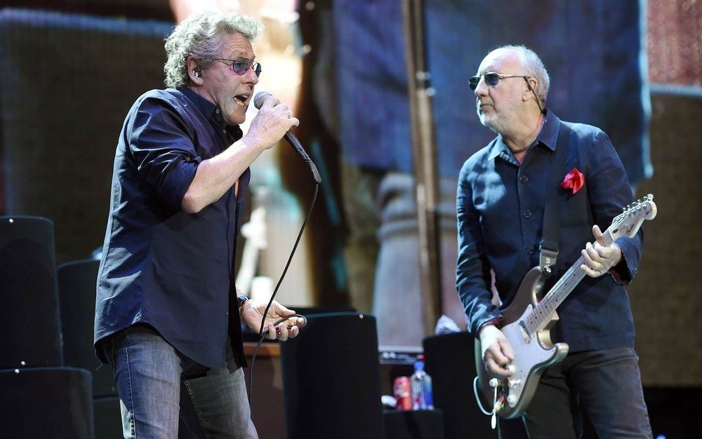 São Paulo Trip, festival com Who, Guns, Bon Jovi e Aerosmith, antecipa venda de ingressos