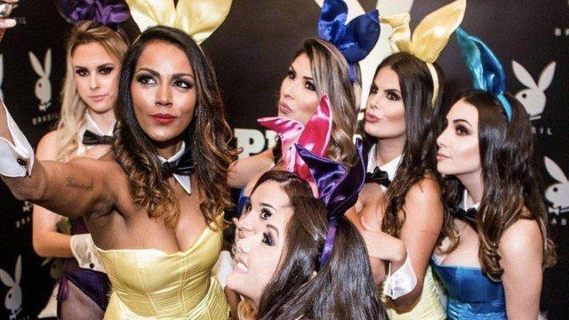 Depois de processo, outras modelos acusam sócio da 'Playboy' de assédio