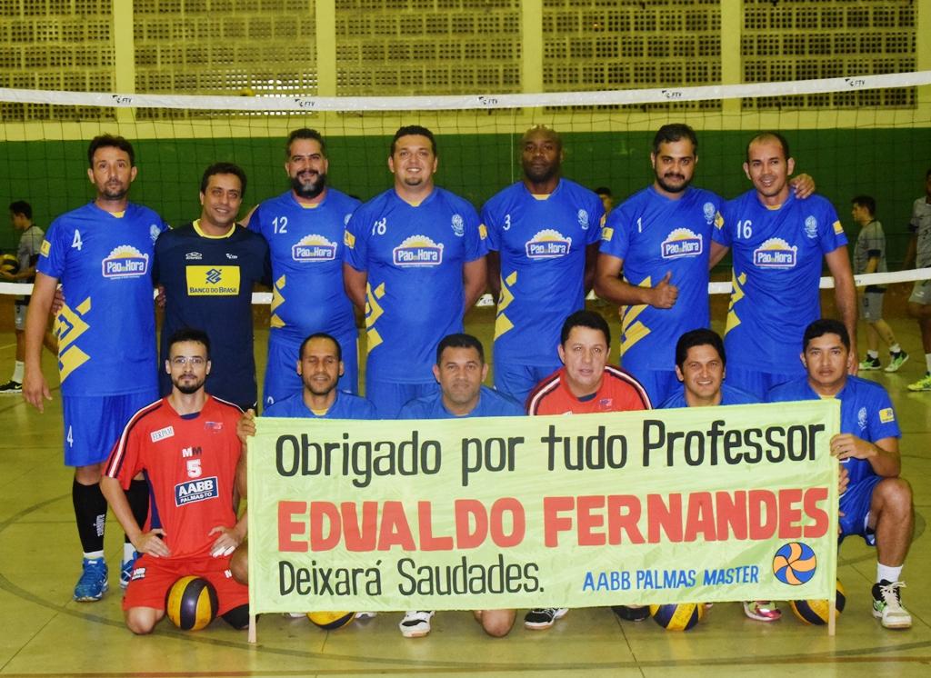 Quatro jogos abriram a V Copa Surgiu de Voleibol, em Paraíso TO