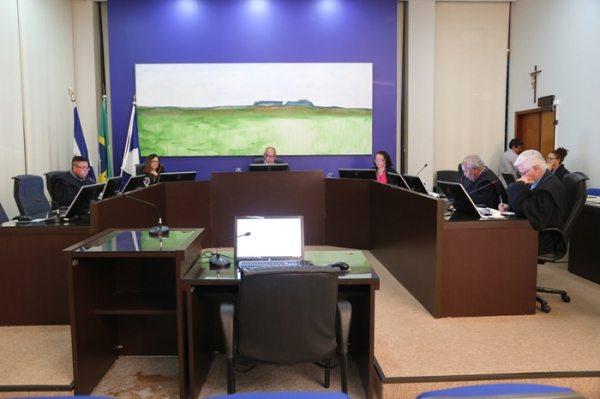 TCE/TO recomenda a rejeição das contas consolidadas de Dois Irmãos e Goianorte