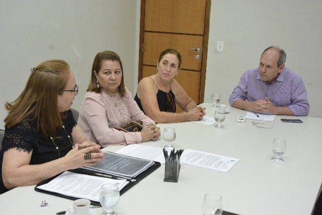 Comitê de Prevenção à Violência Doméstica busca melhorar atendimento às vítimas no Norte do Tocantins