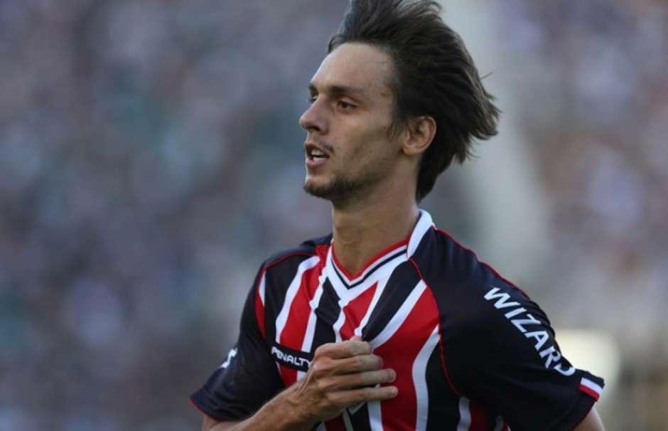 "Rodrigo Caio diz que fase deixa time ""p… da vida"""