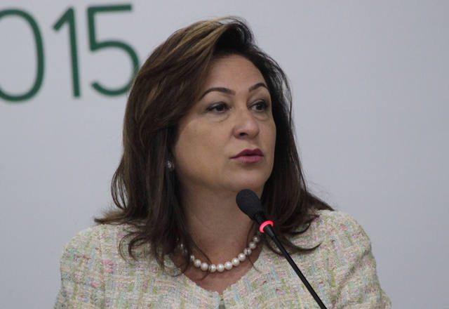 Senadora Kátia Abreu participa da Oficina Interlegis na Assembleia Legislativa, no próximo dia 26
