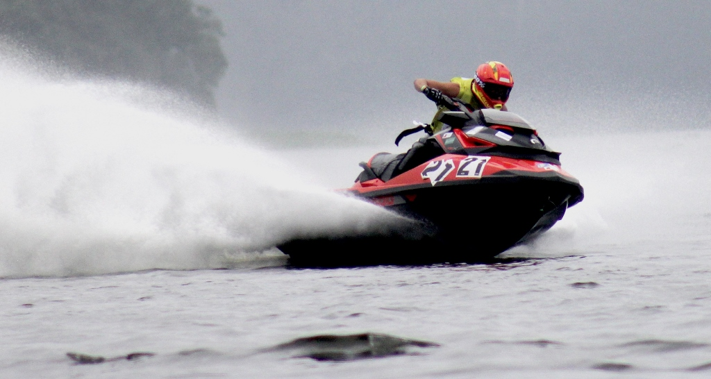 Disputas da segunda etapa do Jet Sports Contest acontecem nos dias 22 e 23 de julho, em Ribeirão Pires
