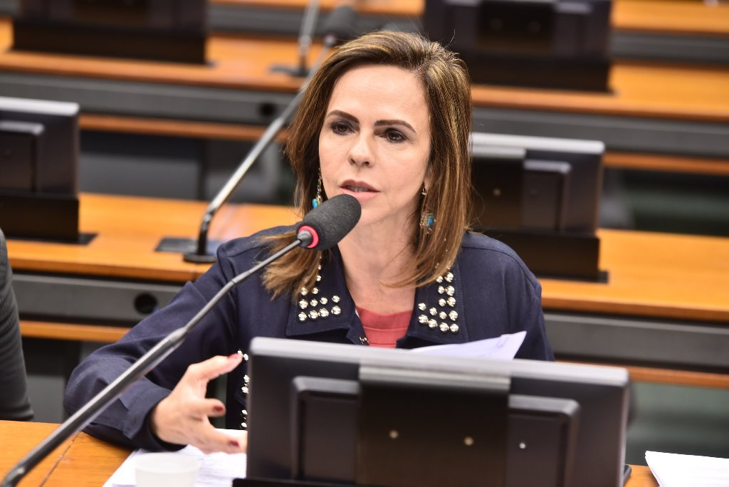 Presidente estadual do DEM, professora Dorinha comemora recorde de pré-candidatos a prefeito no TO