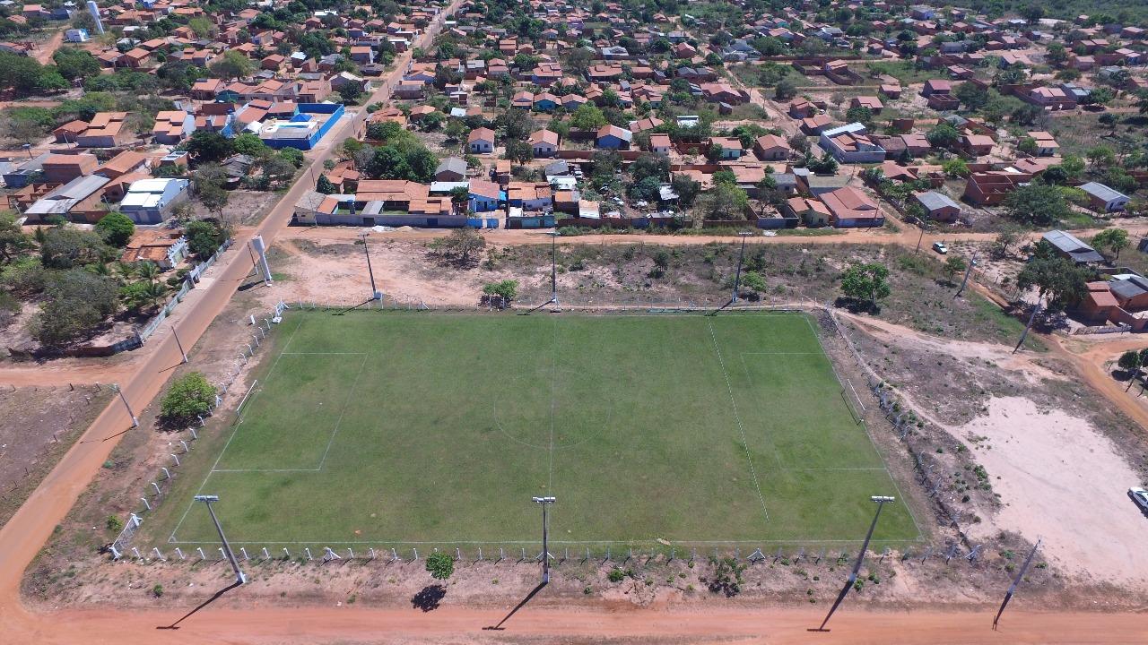 Credo/Boleiros e Itapuã disputam final do Futebol Amador neste sábado