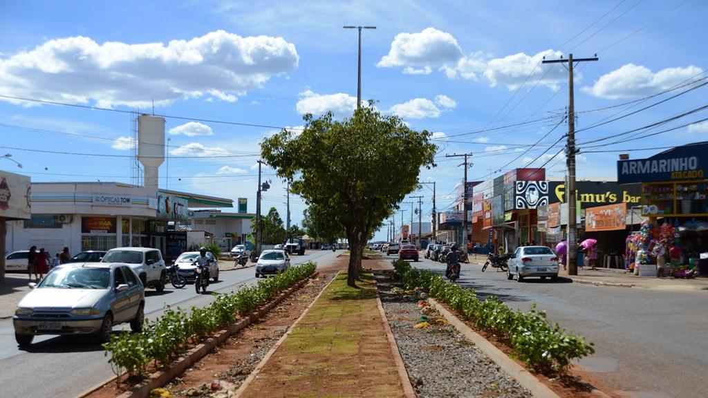 Shopping a Céu Aberto gera expectativa positiva em empresários de Taquaralto