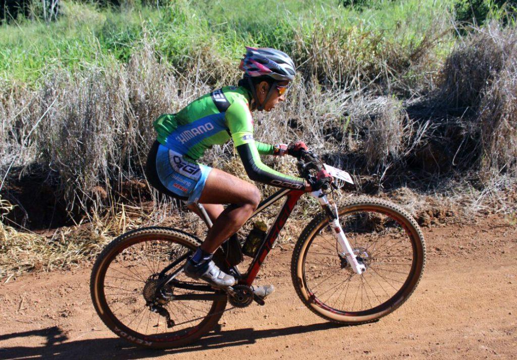 Brasileiro de Cross Country Olímpico é o principal desafio para os atletas Shimano