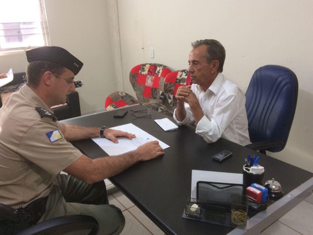 Sistema Integrado de Monitoramento é implantado na Lagoa da Confusão em parceria com a PM
