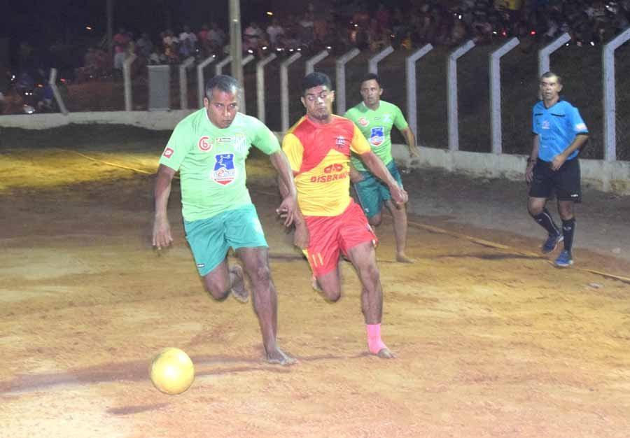 Final do Torneio de Férias de Futebol de Areia será nesta quinta em Araguaína